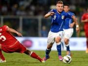 Bóng đá - Italia - Azerbaijan: Tội đồ và người hùng