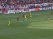 Bóng đá - Pha cứa lòng như mơ có trong top 5 Ligue-1 Vòng 9