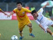 Bóng đá - VCK U21: Hà Nội T&T vào chung kết gặp lại SL Nghệ An