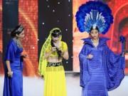 Ca nhạc - MTV - Thanh Duy Idol múa bụng sexy hơn cả mỹ nhân