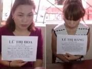 An ninh Xã hội - Bắt 2 đối tượng buôn người, giải cứu 3 thôn nữ