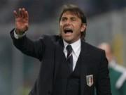 Bóng đá - HLV Conte muốn các ngôi sao Italia chơi quyết liệt