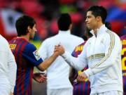 Bóng đá - QBV 2014: Ronaldo xuất sắc, cửa vẫn mở đón Messi