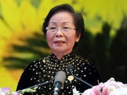 Sức khỏe đời sống - Phó Chủ tịch nước kêu gọi đưa trẻ tiêm vắc xin