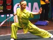Thể thao - Năm gương mặt vàng của thể thao Hà Nội