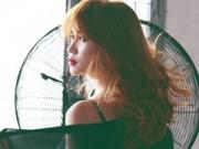 Ca nhạc - MTV - Sĩ Thanh tung MV nóng bỏng, chính thức bỏ nghề VJ