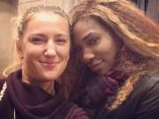 Thể thao - Serena chọn Azarenka làm bạn thân mới