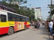 Tin tức trong ngày - Va chạm xe bus, nữ phóng viên Đài tiếng nói VN tử nạn