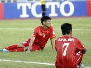 Bóng đá - U19 Việt Nam: Cống hiến đến những giây cuối cùng