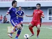 Bóng đá - Thầy Giôm quyết thắng U19 Trung Quốc vì NHM