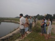 Tin tức trong ngày - Đà Nẵng: 1 trẻ chết đuối, 1 trẻ nguy kịch do ngã xuống kênh