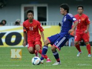 """Bóng đá - """"Tâm lý thoải mái giúp U19 VN chơi tốt hơn"""""""