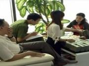Video An ninh - Khởi tố 6 đối tượng quản lý sàn vàng Khải Thái