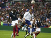 Bóng đá - Pháp - BĐN: Cánh én Ronaldo
