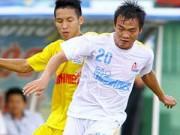 Bóng đá - U-21 báo Thanh Niên: SL Nghệ An trả nợ