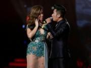 Ca nhạc - MTV - Bằng Kiều xin lỗi khán giả vì quên lời hát
