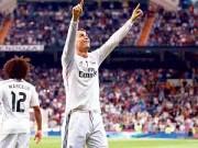 Bóng đá - Ronaldo có giá 1 tỷ euro: Hết cửa cho MU