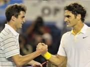 Thể thao - TRỰC TIẾP Federer – Simon: Đẳng cấp lên ngôi (KT)