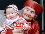 Tin tức trong ngày - Cụ bà 110 tuổi có biệt tài cộng tiền nhanh hơn máy tính