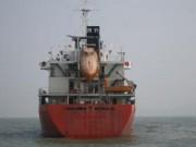 Yêu cầu chủ tàu Sunrise nộp hồ sơ của số dầu vận chuyển