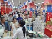 Thị trường - Tiêu dùng - Thị trường bán lẻ: Doanh nghiệp nội chật vật chống đỡ