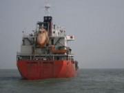 Nhóm người lạ cướp tàu Sunrise 689 nói tiếng Indonesia