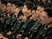 """Tin tức trong ngày - """"Quân đội TQ khó giành chiến thắng trên chiến trường"""""""