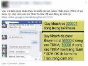 Thời trang Hi-tech - Xuất hiện thêm nhiều dạng lừa đảo mới trên Facebook