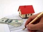 Tài chính - Bất động sản - Sòng phẳng cho vay mua nhà