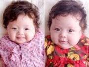 Bạn trẻ - Cuộc sống - Ngắm con gái đáng yêu của Elly Trần