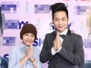 Ca nhạc - MTV - Cô bé quy y The Voice kids mừng sinh nhật Quách Tuấn Du