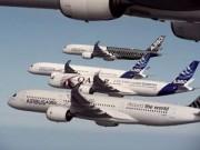 Tin tức trong ngày - Ngắm máy bay khủng A350 XWB sắp về Việt Nam