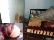 An ninh Xã hội - Bé gái bị hành hung trong đêm: Lời kể của người thân