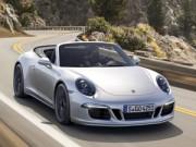 Ô tô - Xe máy - Porsche 911 GTS 2015: Thể thao và mạnh mẽ