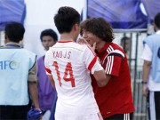 Bóng đá - Hòa được U19 Việt Nam, U19 Trung Quốc khóc nức nở