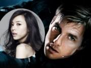 Phim - Mỹ nhân đối đầu Tom Cruise trong Nhiệm vụ bất khả thi 5