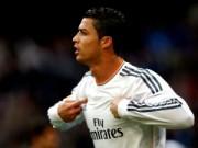 Bóng đá - Ronaldo đặt mục tiêu lọt vào top 3 Quả bóng vàng