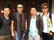 Ca nhạc - MTV - Hồ Quang Hiếu: May còn tiền, không chắc xin ăn ở Nhật