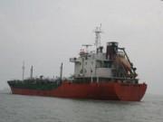 Vụ tàu Sunrise bị cướp: Công an vào cuộc điều tra
