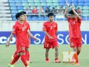 Bóng đá - Cầu thủ U19 Việt Nam đẫm lệ ngày chia tay