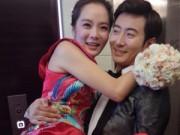 Phim - Chae Rim hạnh phúc làm cô dâu lần 2