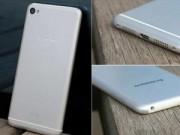 """Thời trang Hi-tech - Lenovo Sisley """"nhái"""" thiết kế của iPhone 6"""