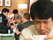 Phim - Thành Long ra mắt phim mới trước ngày con trai lĩnh án