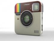 Thời trang Hi-tech - Máy ảnh mang phong cách Instagram độc, lạ
