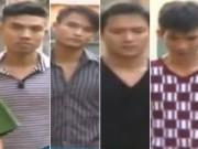Video An ninh - Bi hài xe tải né trạm cân gặp ngay cướp đường