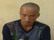 Video An ninh - Con nghiện lang thang, vào trường học trộm cắp