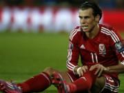 Bóng đá - Bale tự tin sẽ đưa xứ Wales đến Pháp