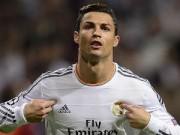 """Ai  """" bơm """"  Ronaldo ở cuộc bầu chọn VĐV vĩ đại nhất?"""