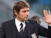 Bóng đá - HLV Conte đi vào lịch sử bóng đá Italia