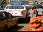 """Video An ninh - Ebola """"nhấn chìm"""" kinh tế Châu Phi"""